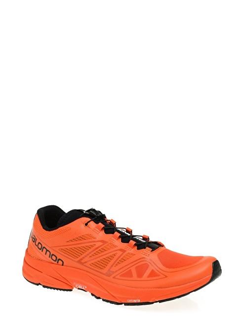 Salomon Yürüyüş Ayakkabısı Kırmızı